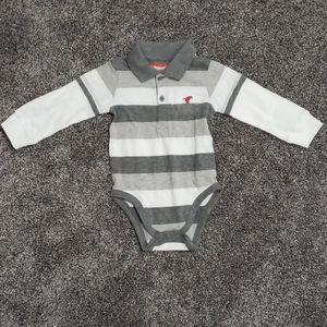 Baby Wrangler Onesie